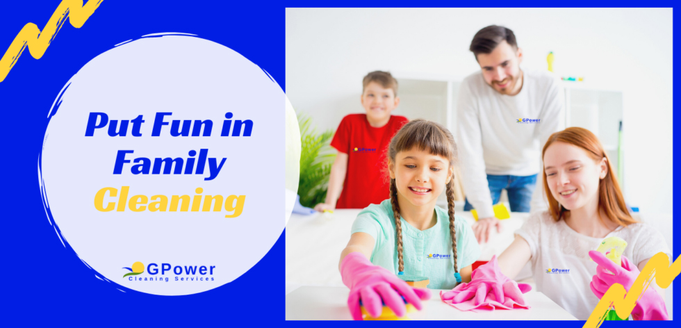 Blog by GPower Cleaning Services