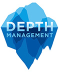 Depth Management Logo