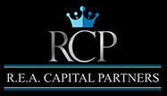 R.E.A. Capital Partners Logo