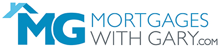 Mortgages with Gary Logo