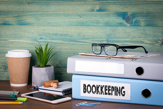 Bookkeeping Winchester