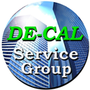 De-Cal Mechanical Contractors Logo