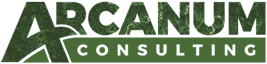 Arcanum Consulting Logo Minneapolis