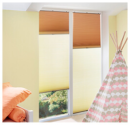 Custom Window Treatment Canada