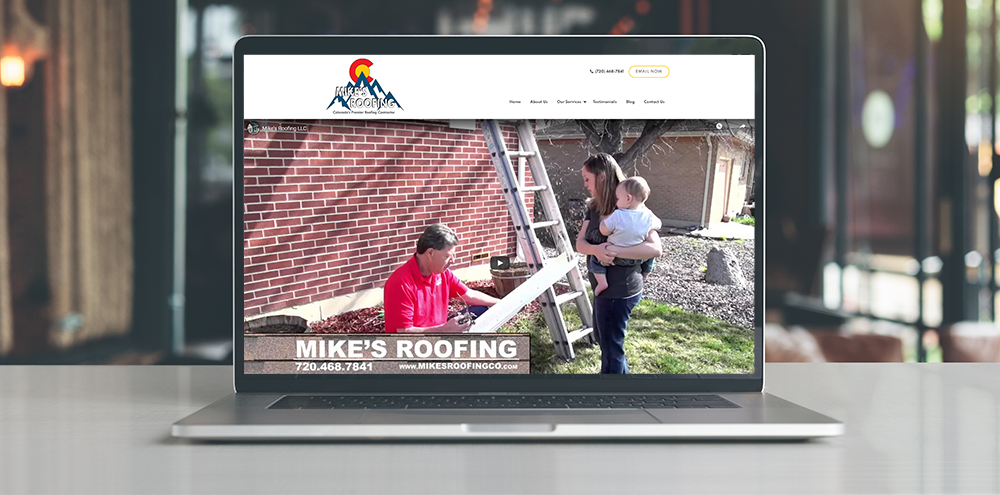 Roofer Northglenn