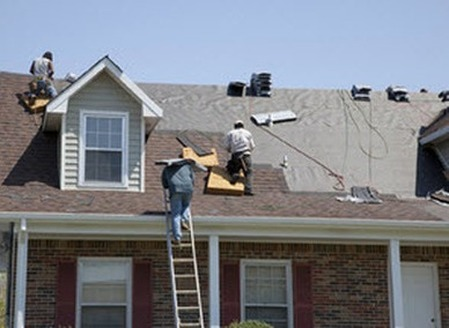 Residential Roofing Company Layton