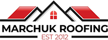 Marchuk Roofing Logo