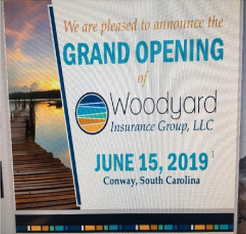 Woodyard Insurance Group LLC.