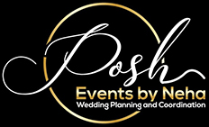 Posh Events by Neha
