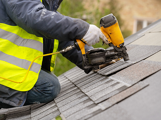 Residential Roofing Company Etobicoke