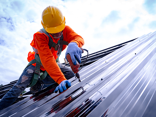 Roof Inspection Ontario