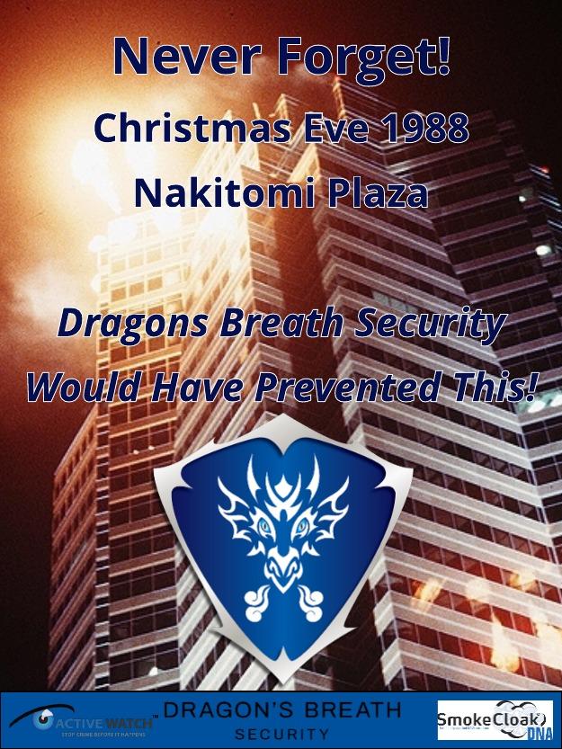Dragons Breath Security Inc. Blog & News