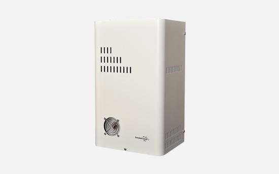 Smoke Cloak Security System Edmonton