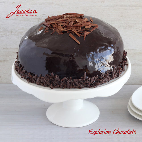 Blog by Jessica Pastries Inc.