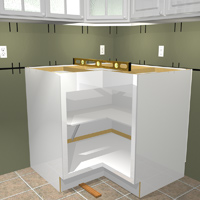 Bfd Rona Products Diy Install Pre Fabricated Kitchen Cabinets