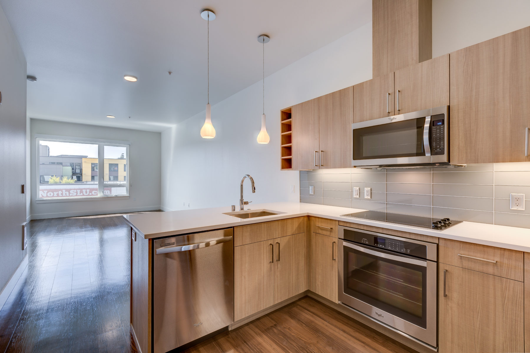 Student housing and ac modations in Kirkland United States