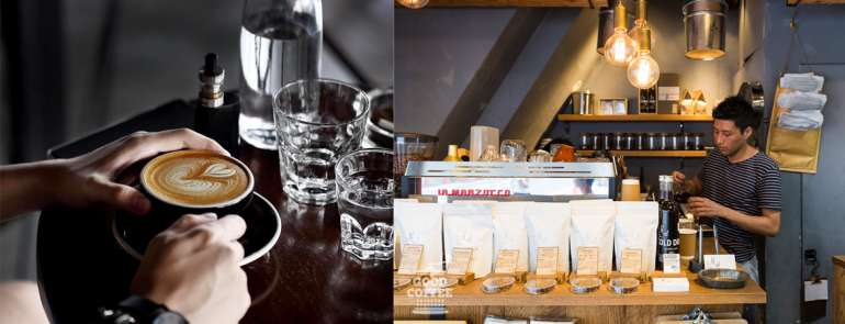 These are the 50 best coffee shops in Asia that you should take note of, even if you're not a coffee connoisseurs