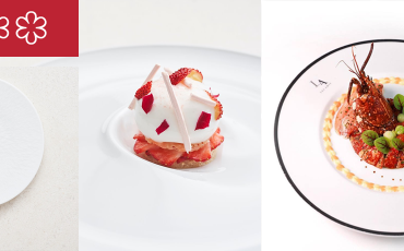 The MICHELIN Guide Singapore 2019 is out – and we have two 3-star restaurants for the first time!