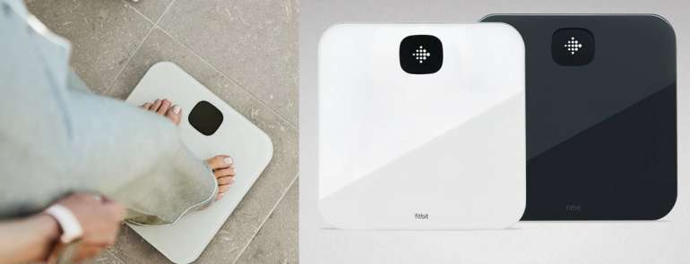 Fitbit launches a weighing scale that tracks and syncs comprehensive health data