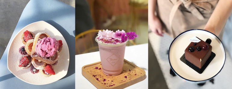 23 cafes in Penang that serve delicious food and drinks that also look super good on your Instagram feed