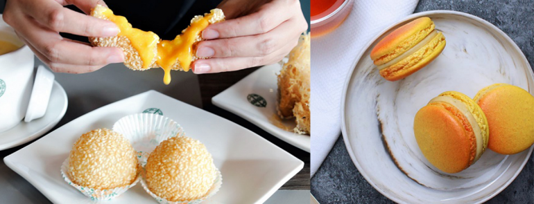 15 best salted egg snacks and dishes to try if you haven't gotten over this addictive flavour