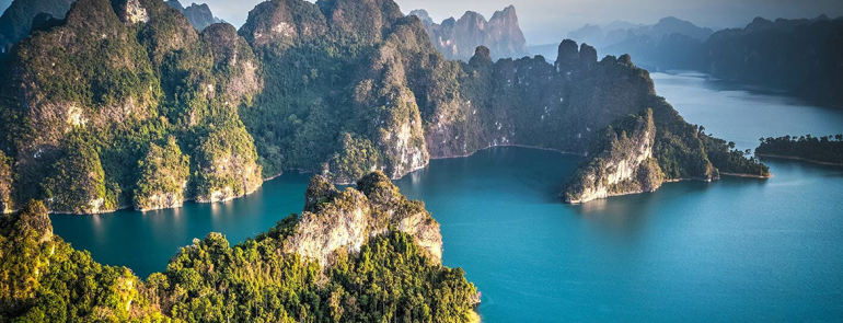 10 places to check out in Thailand other than Bangkok that offer a greater adventure
