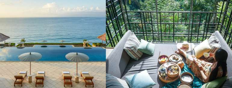31 best resorts, hotels and Airbnbs to stay in Bali for a luxurious and unique experience
