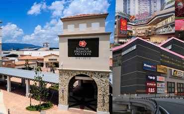 10 best shopping malls in Johor Bahru worth braving the jams for!