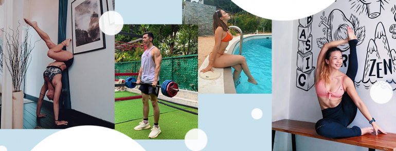 20 fitness Instagrammers in Singapore to follow for your daily dose of inspiration