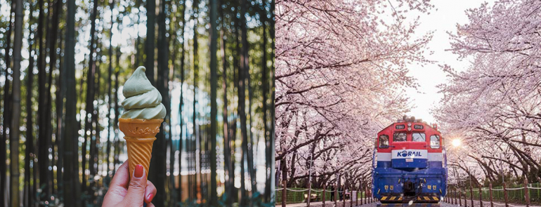 15 places to check out in South Korea that you can easily get to from Seoul