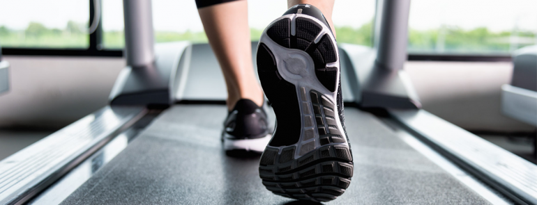 10 ways to take your treadmill workout to the next level