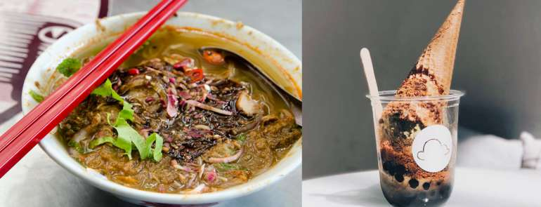 16 best places in Penang that locals recommend eating at