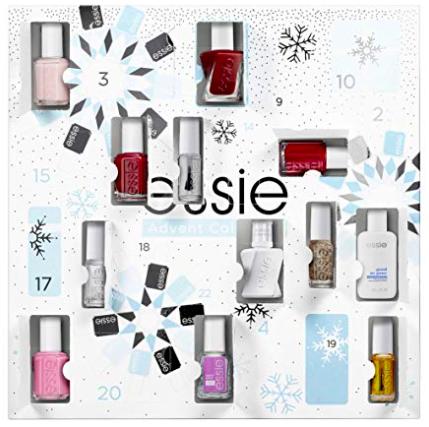 Advent Calendars Essie