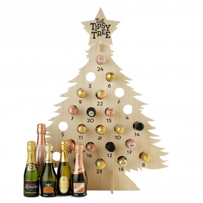 Advent Calendars First 4 Hampers