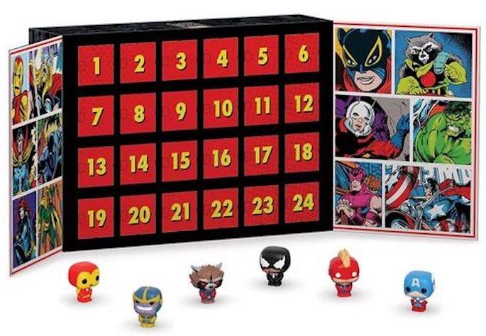 Advent Calendars Funko