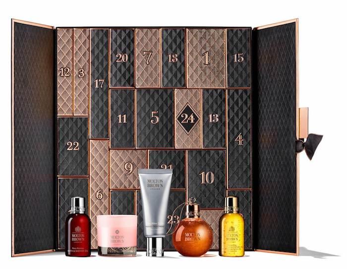 Advent Calendars Molten Brown