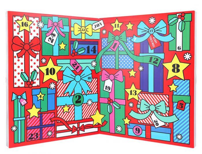 Advent Calendars Paperchase