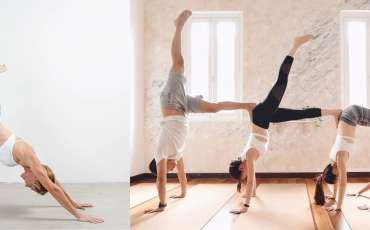 23 best yoga studios in Singapore to sweat it out and find inner peace