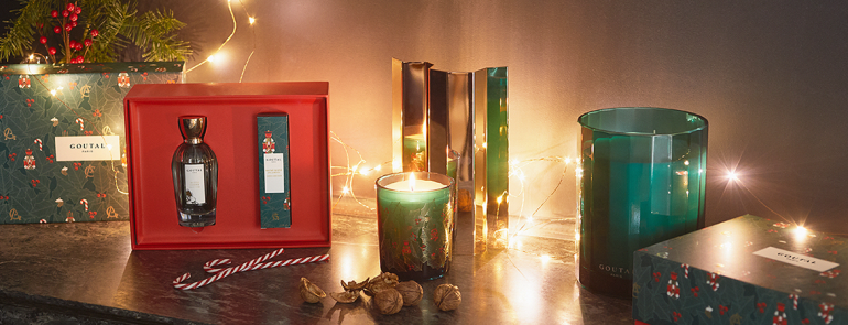 10 best Christmas candles to add a festive mood to your home