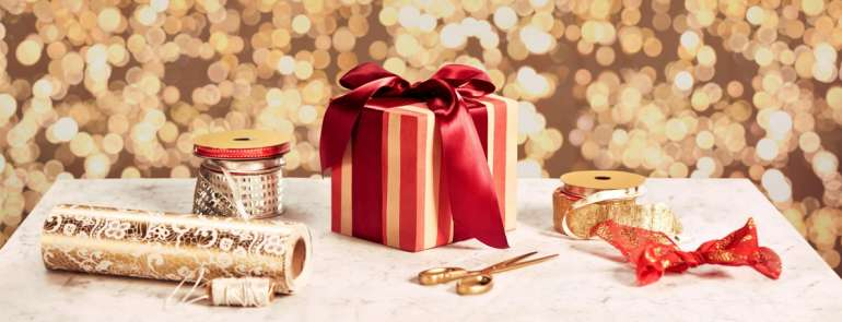 Gift wrapping guide: How to wrap presents of all shapes and decorate them