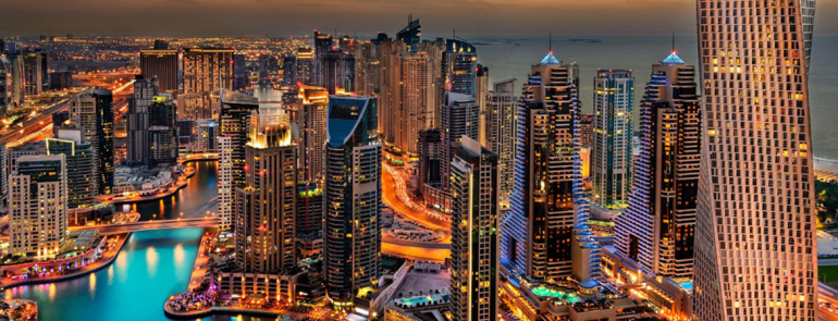 What to do in Dubai: 30 interesting activities to try when you're there