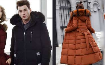 Where to shop for winter wear when you are on a tight budget