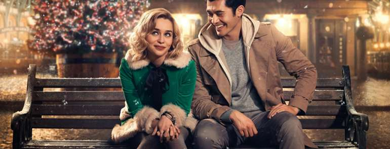 Why you should ignore negative reviews and see Last Christmas anyways