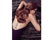 光澤秀髮-主題圖片