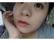 漸層感花瓣染唇-主題圖片