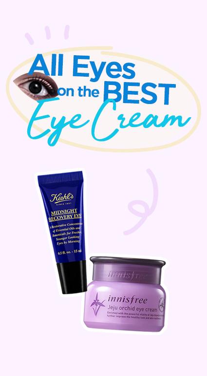 Eye Cream Terbaik
