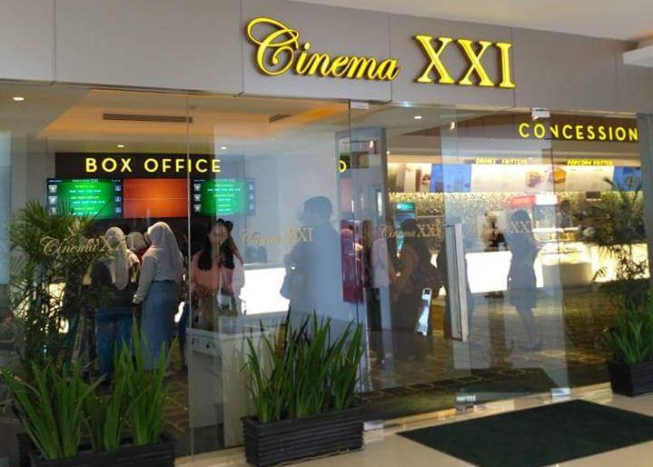Cinema XXI Hadir di Suzuya Marelan Plaza - Gnews 5e2bba9068