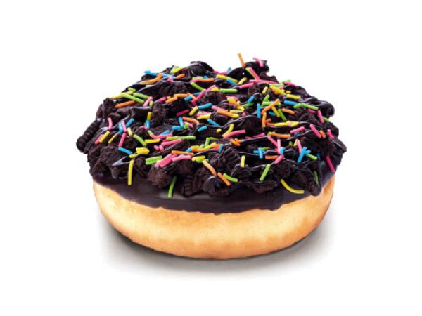 Dunkin Donuts - Buy Single Donut From Dunkin India