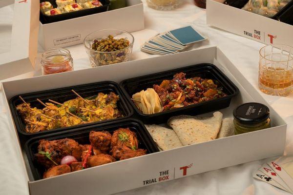 The Kebab Box (NV)