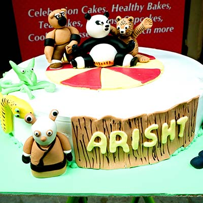 The Cake Story Baani Square Gurugram Official Website